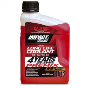 1L Impact LL Red premix